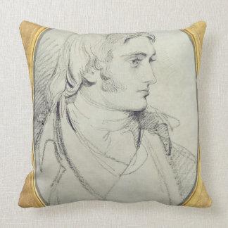 Portrait of William Lock II (1767-1847) of Norbury Cushions