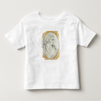 Portrait of William Lock II (1767-1847) of Norbury Shirt