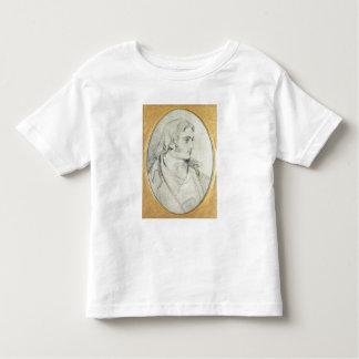 Portrait of William Lock II (1767-1847) of Norbury T-shirt