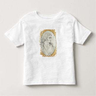 Portrait of William Lock II (1767-1847) of Norbury Toddler T-Shirt