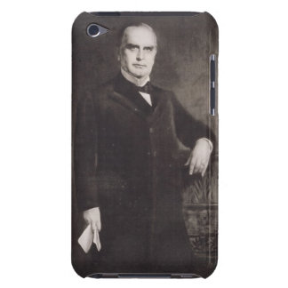 Portrait of William McKinley (litho) iPod Touch Cases