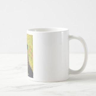 Portrait Postman Joseph Roulin - Vincent van Gogh Coffee Mug