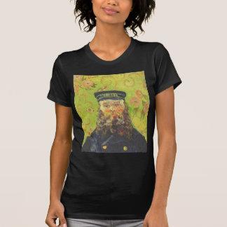 Portrait Postman Joseph Roulin - Vincent van Gogh T-Shirt