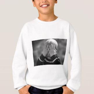 portrait sweatshirt