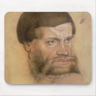 Portrait thought to be of John the Steadfast Mouse Pad