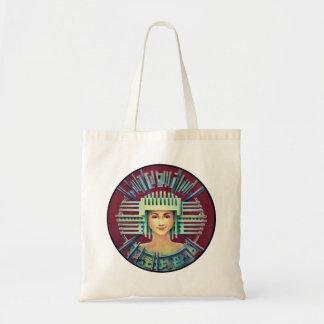 PORTRAIT WITH CHULLO (Tote Bag) Tote Bag