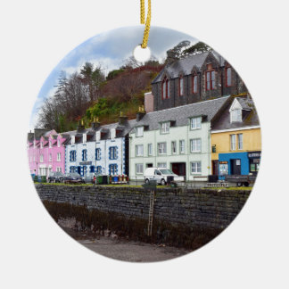 Portree Ceramic Ornament