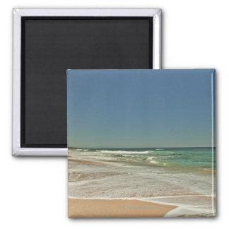 Portsea Beach, Victoria Refrigerator Magnet