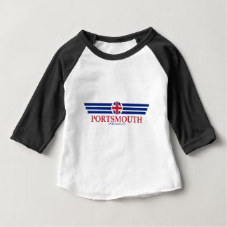 Portsmouth Baby T-Shirt
