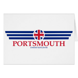 Portsmouth Card