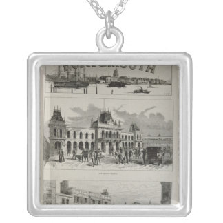 Portsmouth Necklaces