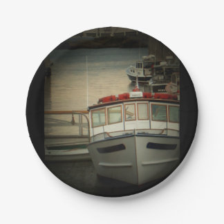 PORTSMOUTH NEW HAMPSHIRE PARTY PLATE
