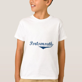 Portsmouth T-Shirt