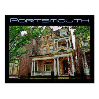 Portsmouth (VA) Postcard