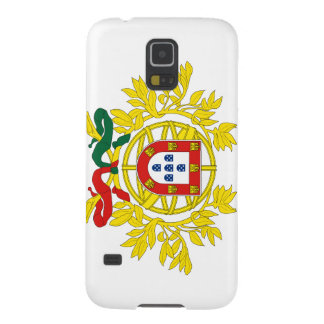 Portugal Coat Of Arms Cases For Galaxy S5