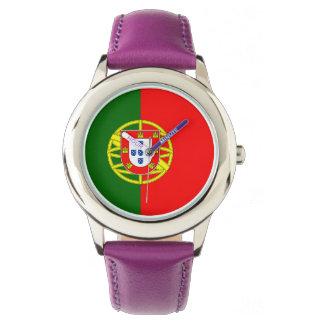 portugal design watch