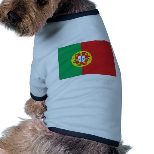 PORTUGAL DOG CLOTHES