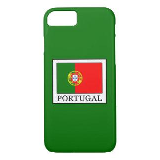 Portugal iPhone 8/7 Case