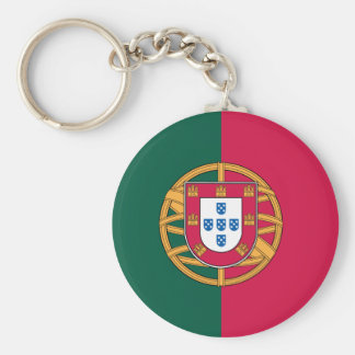 Portugal Key Ring