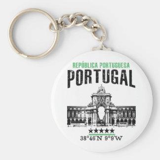 Portugal Key Ring