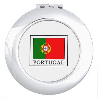 Portugal Makeup Mirrors