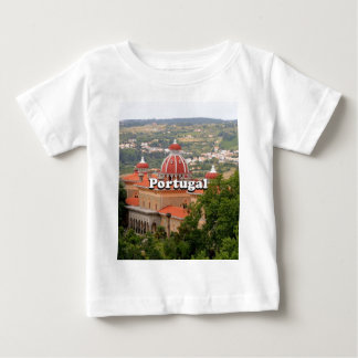 Portugal: Monserrate Palace, near Sintra Baby T-Shirt