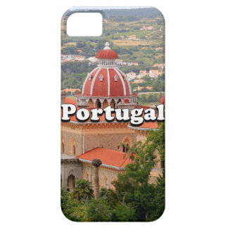 Portugal: Monserrate Palace, near Sintra Barely There iPhone 5 Case