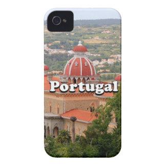 Portugal: Monserrate Palace, near Sintra Case-Mate iPhone 4 Case