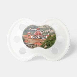 Portugal: Monserrate Palace, near Sintra Dummy
