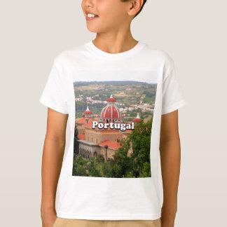 Portugal: Monserrate Palace, near Sintra T-Shirt