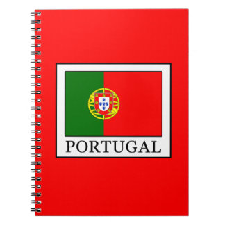 Portugal Notebooks