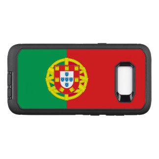 Portugal OtterBox Defender Samsung Galaxy S8+ Case