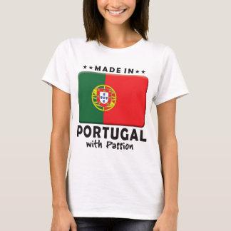 Portugal Passion T-Shirt
