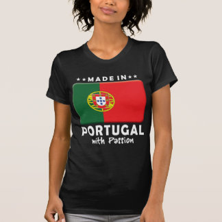 Portugal Passion W T-Shirt