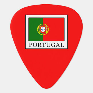 Portugal Plectrum