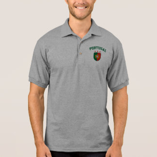 Portugal Polo Shirt