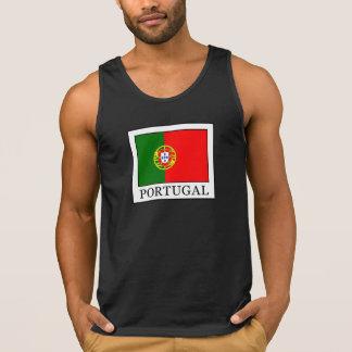 Portugal Singlet