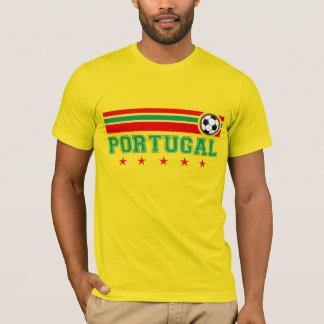 Portugal Soccer T-Shirt