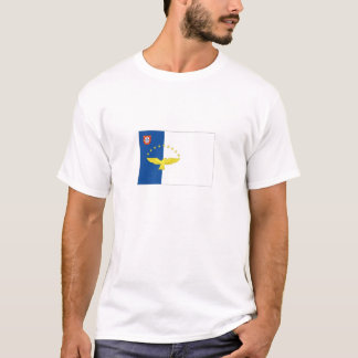 Portugal The Azores T-Shirt