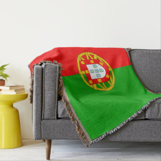 PORTUGAL THROW BLANKET HAVIC ACD