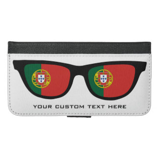 Portugese Shades custom wallet cases