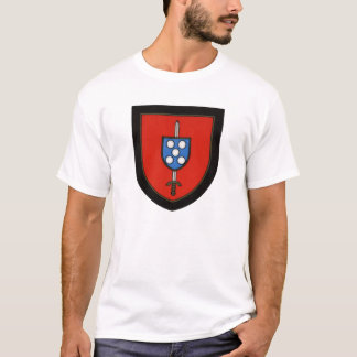 Portuguese Army Commandos T-Shirt