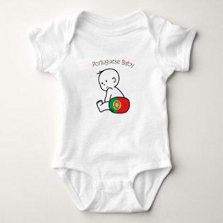 Portuguese Baby Baby Bodysuit