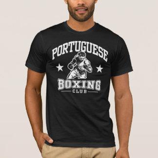 Portuguese Boxing T-Shirt