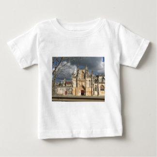 Portuguese castle baby T-Shirt