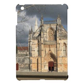 Portuguese castle case for the iPad mini