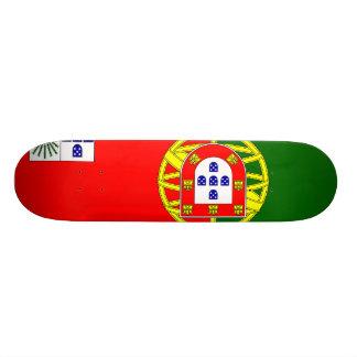 Portuguese East Africa Myanmar Skate Board Decks