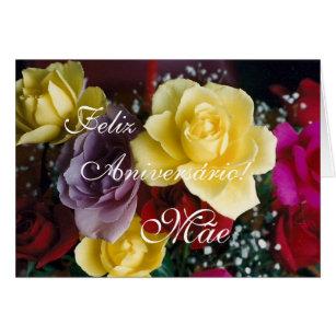 portuguese parabens rosas gifts on zazzle au