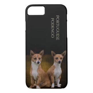 Portuguese Podengo iPhone Case