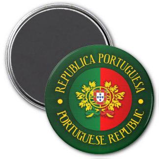Portuguese Republic Magnet